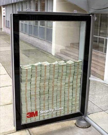 3 Креативная реклама.