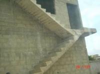 Строительный маразм. Супер лестница!
