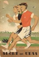 Sport en URSS