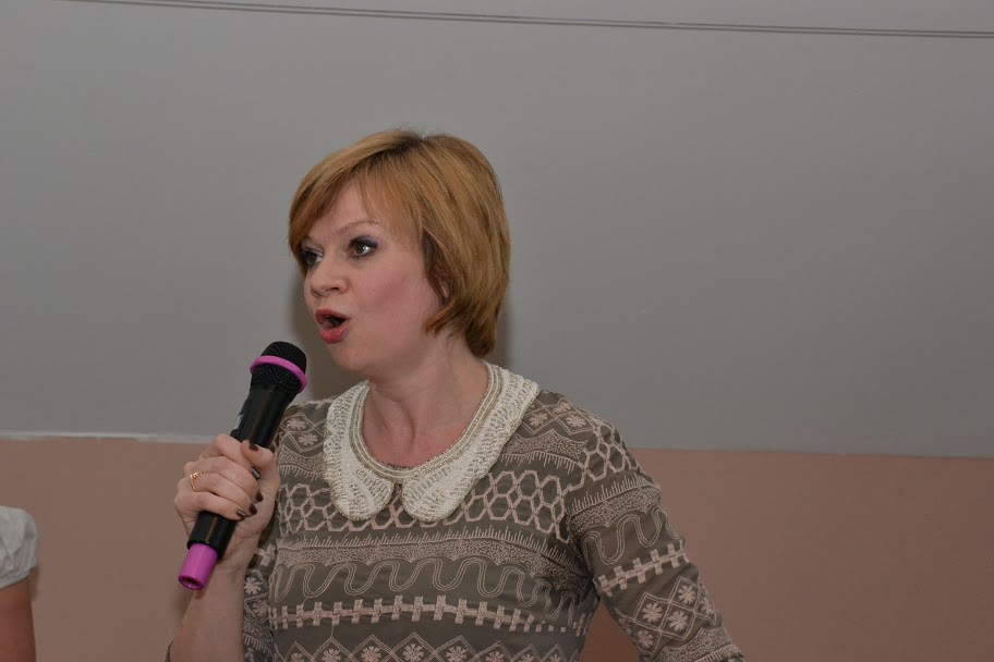 Фотография из альбома: WCFDavos Regional Moscow 2013. Фотоальбом 1