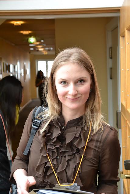 Фотография из альбома: WCFDavos Regional Moscow 2013. Фотоальбом 2