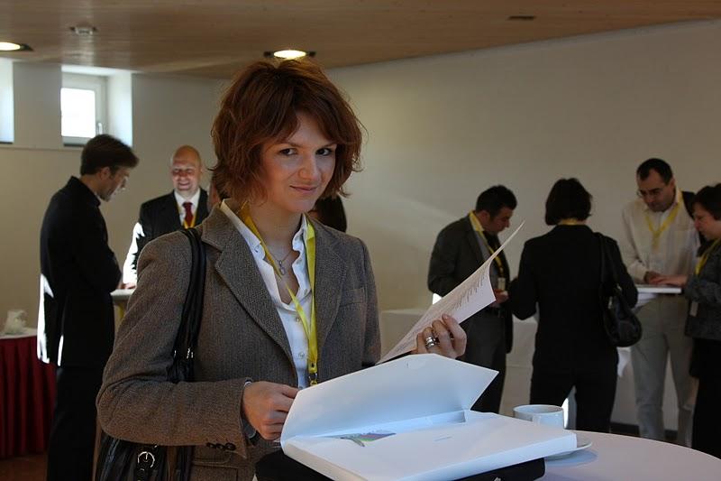 Фотография из альбома: WCFDavos Annual Com on Top 2010 Фотоальбом 1