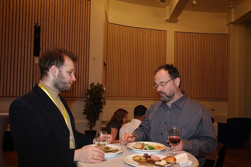 Фотография из альбома: WCFDavos Annual Com on Top 2010 Фотоальбом 2