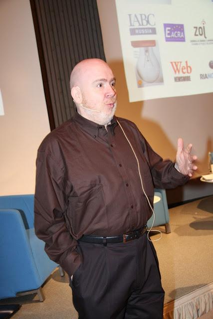 Фотография из альбома: WCFDavos Annual Com on Top 2011 Фотоальбом 1
