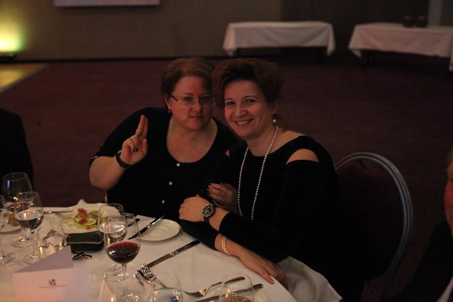 Фотография из альбома: WCFDavos Annual Com on Top 2012 Фотоальбом 2
