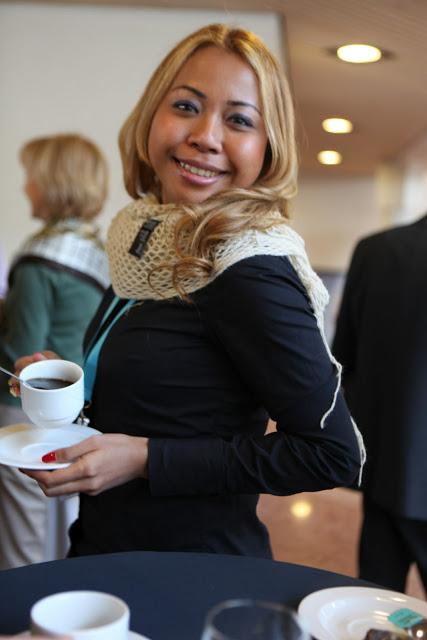 Фотография из альбома: WCFDavos Annual Com on Top 2012 Фотоальбом 3