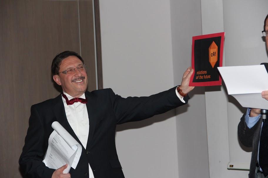 Фотография из альбома: WCFDavos Annual Com on Top 2012 Фотоальбом 5